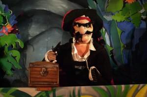 Il tesoro dei pirati Musiculturaonline