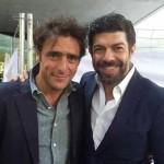 Giannini e Favino Musiculturaonline