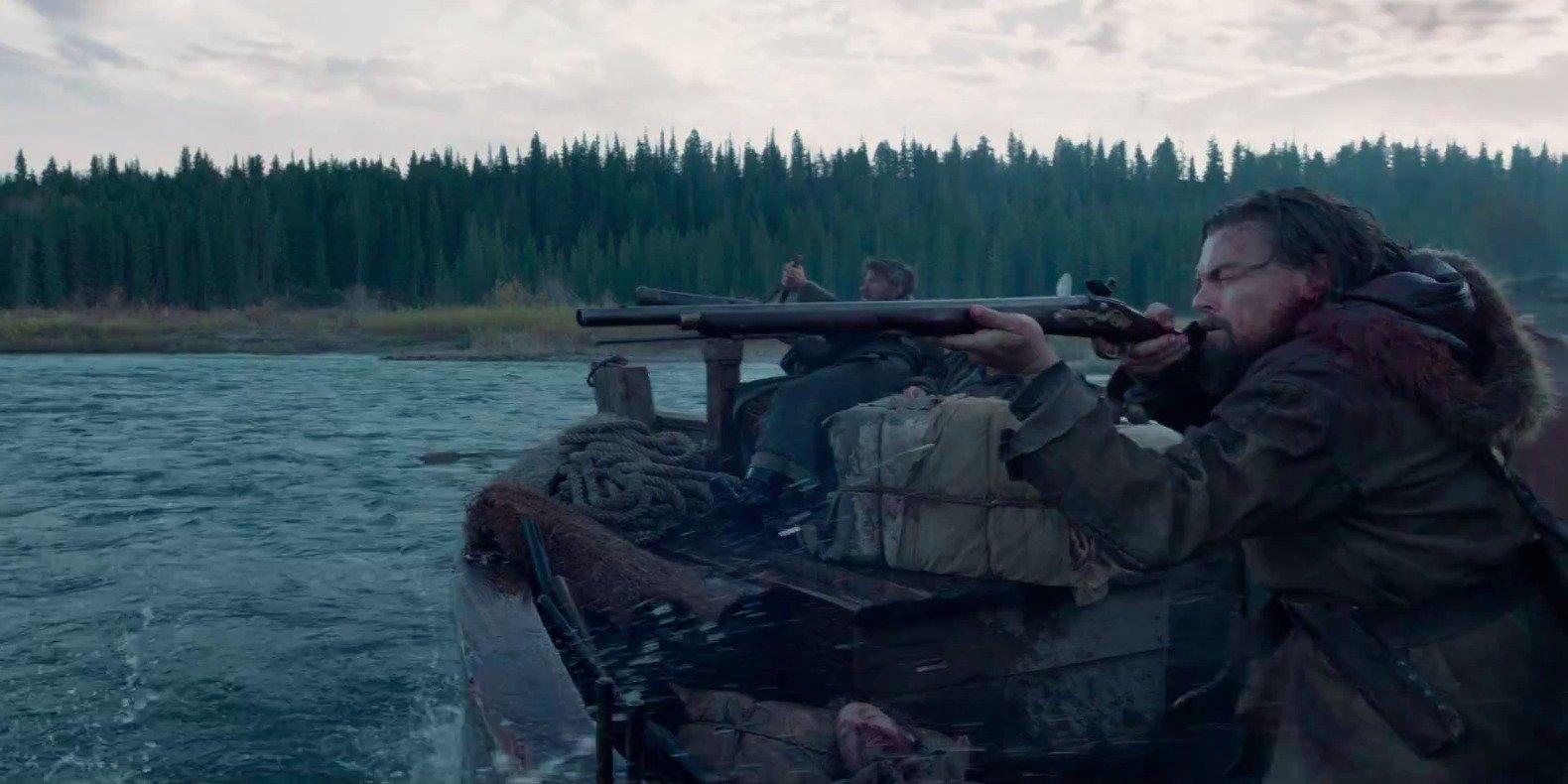Revenant – Redivivo: la voglia di vendetta secondo Iñárritu