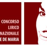 logo concorso lirico JOLE DE MARIA Musiculturaonline