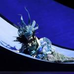 La donna-serpente – Carmela Remigio Musiculturaonline