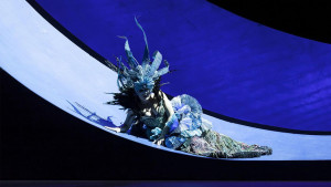 La donna-serpente - Carmela Remigio Musiculturaonline