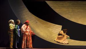 La donna serpente - Pretti -Paesano  -  Romano  - De Candia Musiculturaonline