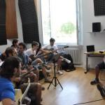 aula e studenti 2 Musiculturaonline