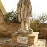 Il monumento funebre a Annibal Caro dello scultore Giovanni Antonio Dosio, Roma, 1566 Musiculturaonline