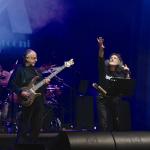 PFM Franz Di Cioccio e Patrick Djivas  Musiculturaonline