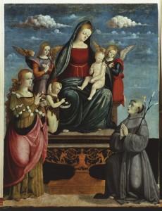 04 Lorenzo di Giovanni de Carris detto il Giuda  Musiculturaonline
