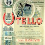 Otello. Prima rappresentazione a Parma Musiculturaonline