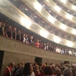 Teatro Donizetti – Bergamo e Coro progetto 200.com