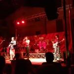 Un momento del concerto Musiculturaonline