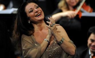 Daniela Dessì Teatro Pergolesi 2009 Musiculturaonline