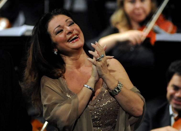 """Ricordiamo Daniela Dessì col video integrale di """"Tosca"""""""