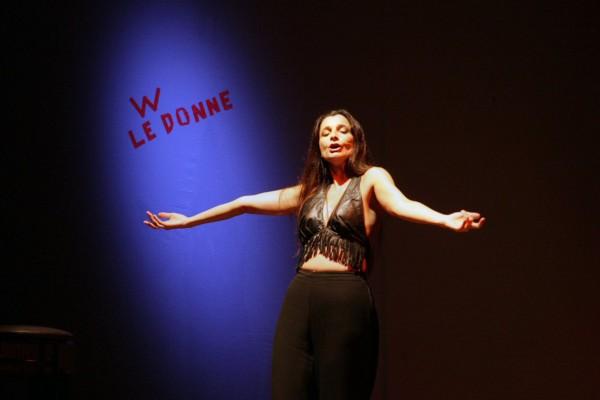 Maria Letizia Gorga Musiculturaonline