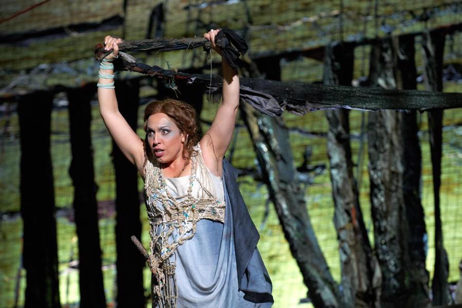NORMA - Norma Siri - foto Macerata Opera Festival @Tabocchini Musiculturaonline