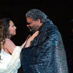 Otello – Nuccio Desdemona – Neill Otello FOTO MACERATA OPERA FESTIVAL @Tabocchini Musiculturaonline