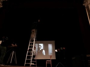 backstage trailer Musiculturaonline