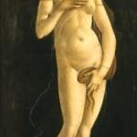 9.160923_Fe_08_Botticelli_VenerePudica Musiculturaoline