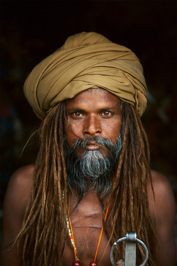 Icons di steve mccurry in mostra ad otranto for Steve mccurry icons