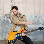 Paul Gilbert (photo undef) Musiculturaonline