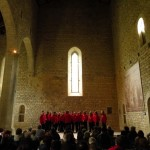 Coro La Cordata Musiculturaonline