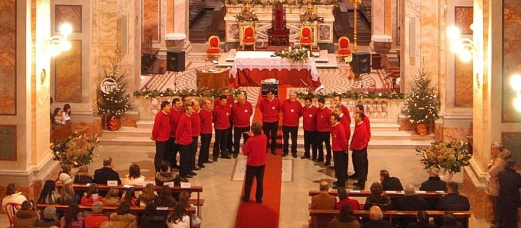 Coro La Cordata 2 Musiculturaonline