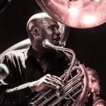 Joseph  Daley Tuba trio Musiculturaonline