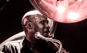 Joseph  Daley Tuba trio Musiculturaonline tagliata