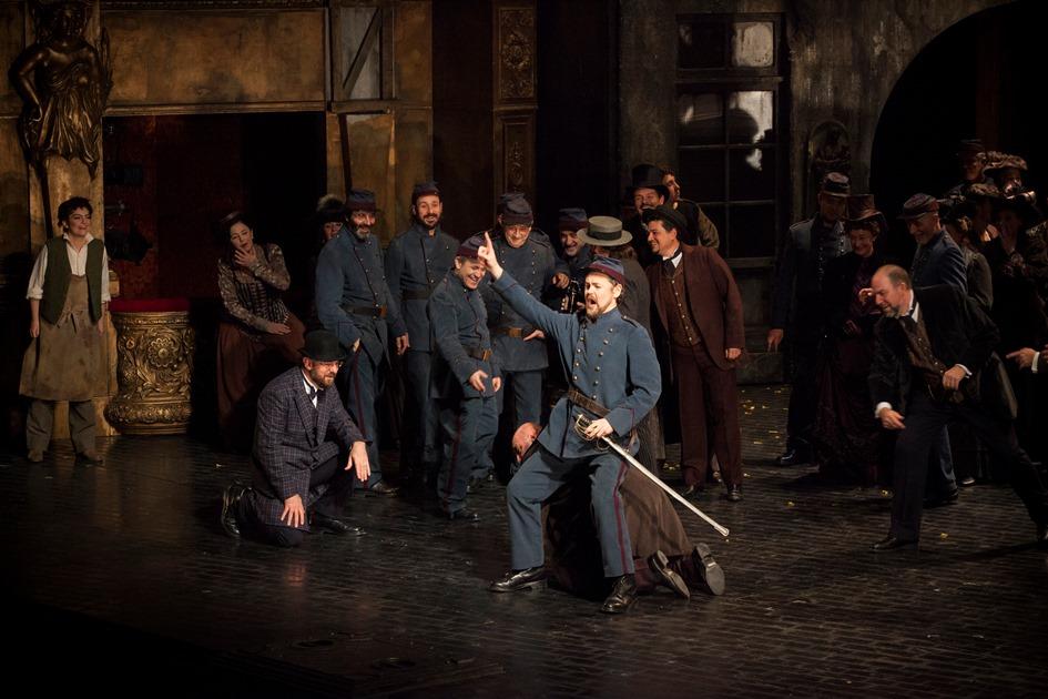 Quel diavolo di Faust: il capolavoro di Gounod all'Opera di Firenze