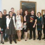 Presentazione dell'opera ad Ascoli Piceno (foto Comune di Ascoli Piceno) Musiculturaonline