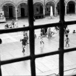 5 Bambini nella piazza di Ascoli Piceno Musiculturaonline