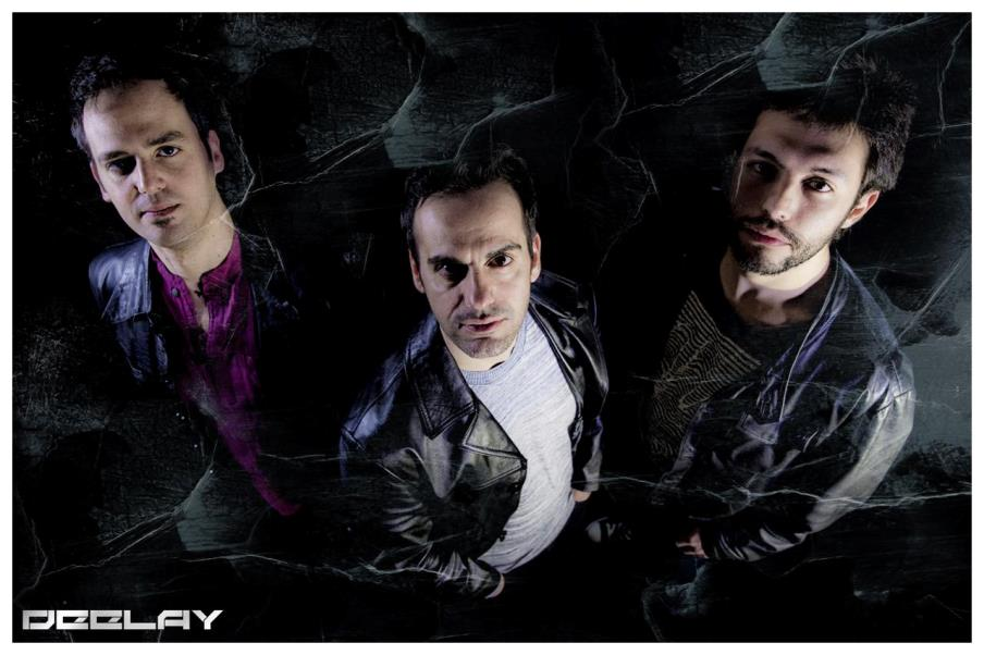 "Esce ""DEELAY"", il primo album dell'omonima band romana"