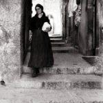 Donna di Scanno (L'Aquila) Musiculturaonline