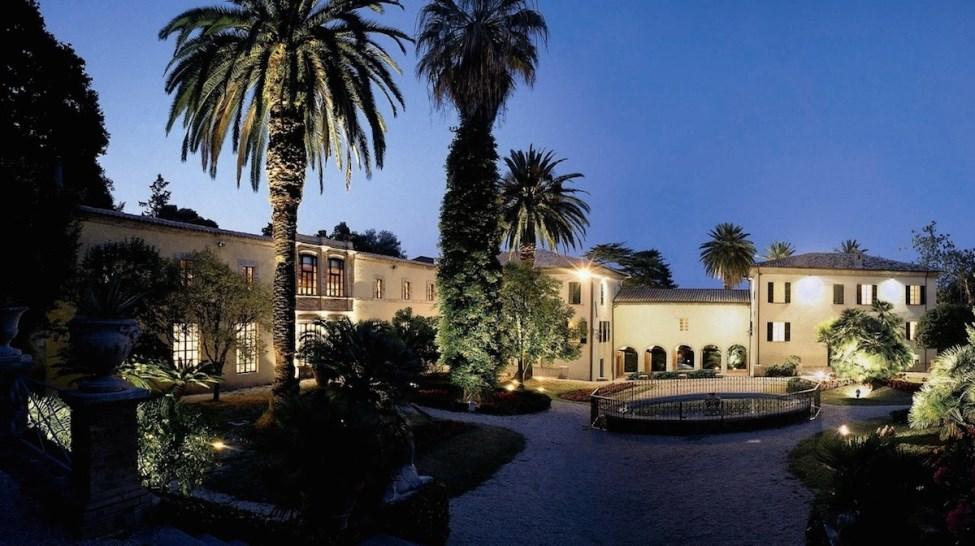 """Seconda edizione """"Archi in Villa"""" a Porto Sant'Elpidio"""