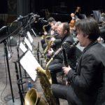 Colours Jazz Orchestra (Foto Andrea Feliziani) Musiculturaonline