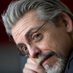 Alfonso Antoniozzi regista e cantante in BACH HAUS Musiculturaonline