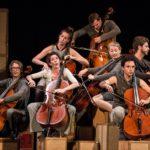 Milano cellostorm teatro litta Musiculturaonline