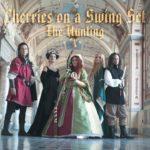"""Presentiamo """"The Hunting"""", secondo inedito dei Cherries on a swing set"""