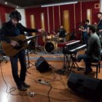 Backstage Schola Romana Musiculturaonline