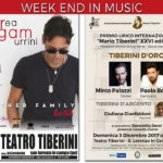 MANIFESTO WEEK END IN MUSIC Musiculturaonline