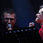Gege Telesforo e Tosca foto di A.-Vilardi MEDIA Musiculturaonline