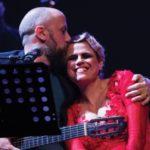 Joe Barbieri e Tosca foto di A.-Vilardi MEDIA Musiculturaonline