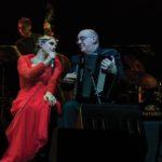 Tosca e Germano Mazzocchetti_ foto di A.Vilardi MEDIA Musiculturaonline