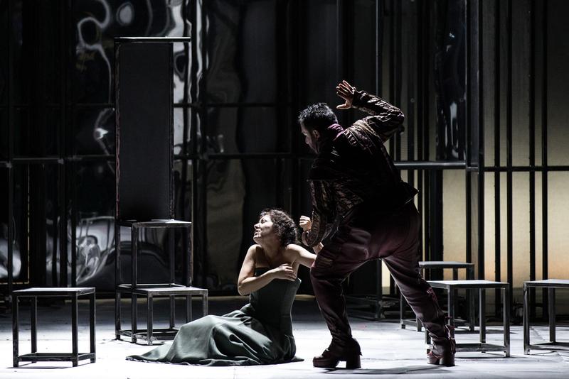 Dare a Verdi quel che è di Verdi: Rigoletto al Ponchielli di Cremona