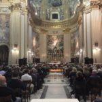 Festival di Pasqua nella Basilica di Sant'Andrea della Valle Musiculturaonline