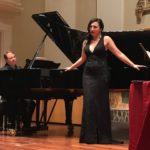 Giorgia Paci Musiculturaonline