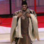 Il tenore Paolo Gabellini Musiculturaonline