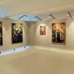 14) Museo Nori De' Nobili – Foto di Patrizia Lo conte e Alfonso Napolitano Musiculturaonline