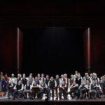 Cavalleria rusticana, regia Pippo Delbono_Un insieme_ph Yasuko Kageyama-… Musiculturaonline