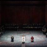 Cavalleria rusticana, regia Pippo Delbono_Un totale_ph Yasuko Kageyama -…Musiculturaonline
