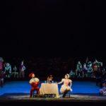 Pagliacci, regia Pipo Delbono_Un totale_ph Yasuko Kageyama-Opera di Roma…Musiculturaonline